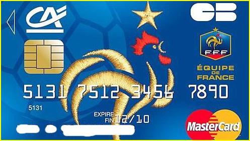 Votre Carte Bancaire En Numerologie